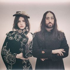 GHOST OF A SABER TOOTH TIGER (Sean Lennon & Charlotte Kemp Muhl) | First Avenue