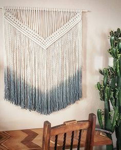 This item is unavailable Macrame Hanging Chair, Macrame Curtain, Macrame Art, Macrame Projects, Woven Wall Hanging, Tapestry Wall Hanging, Wall Hangings, Room Decor For Teen Girls, Boho Room