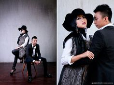 Shindi & Willy prewedding photoshoot  #moslembrideandgroom #moslemwedding #moslemprewedding #hijabprewedding