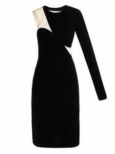STELLA MCCARTNEY  Exter miracle dress