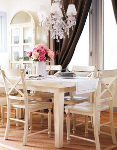 Sala de Jantar para Libra
