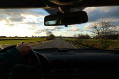 pitkät automatkat, reissaaminen