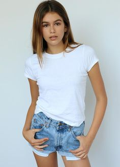 Kaia Gerber | IMG Models