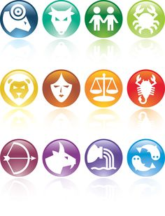 Astrological signs at www.mastertipper.com