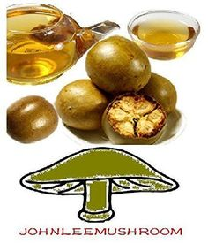 Momordica Grosvenori, the Magic Monk fruit Luo Han Guo 220 grams Dried Fruit #JOHNLEEMUSHROOM