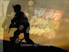 """Dit is een van mijn originele gedichten: ik hoop dat het je steun mag brengen...  (Dutch version of my poem """"Soldiers"""") If you wish to download this video, but perhaps may not know how:     here is a link to a free version of """"Realplayer"""" and if you install that on your computer, you should be able to download this video without any problem!    http:..."""