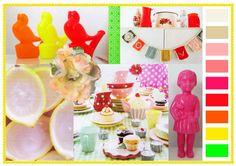 Studio Deksels - styling - trend - summer 2012 - 's Heeren Loo Color Stories, Palette, Mood, Inspired, Studio, Colors, Summer, Inspiration, Biblical Inspiration
