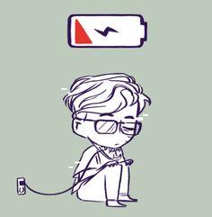 Logan Sanders, Thomas Sanders, Sander Sides, Thomas And Friends, Wallpaper Iphone Cute, Deceit, Ghosts, Art Blog, In This World