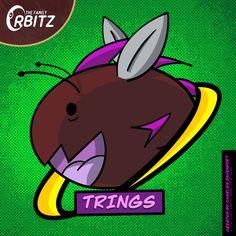 A cute, cuddly and fun loving creature. Comic Book Artists, Comic Artist, Comic Books, Pet Fish, How To Make Comics, Fun Loving, Amusement Park, Comic Strips, Sci Fi