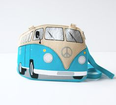 VW Purse Volksvagen Bag