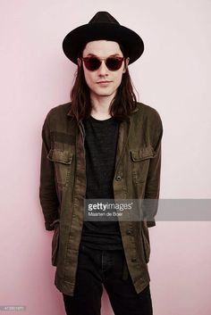 James Bay. Holy mother...