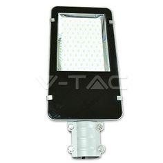 30W SMD PREMIUM Lampada Stradale Bianco caldo  SKU: 5464   VT: VT-15130ST