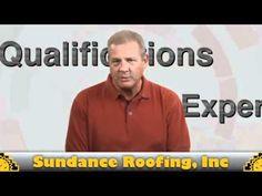 Sundance Roofing Inc Roofing Contractors, Albuquerque, New Mexico