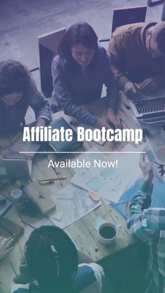 The Affiliate Bootcamp Is Available Now For FREE. Claim Your Exclusive Bonuses Today!The Affiliate Bootcamp Is Available Now For FREE. Claim Your Exclusive Bonuses Today! Social Marketing, Affiliate Marketing, Marketing Training, Marketing Ideas, Marketing Approach, Mobile Marketing, Video Advertising, Online Entrepreneur, Starting Your Own Business