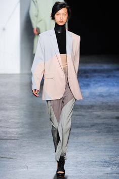 Acne Studios Fall 2012 Ready-to-Wear Collection - Vogue
