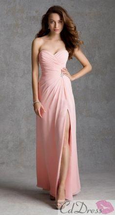 Bridesmaid Dress Bridesmaid Dress by Wedding Dress