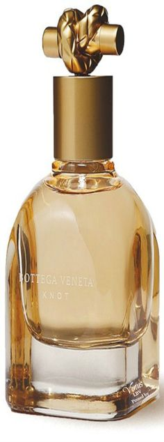 ~Bottega Veneta ✤ KNOT Parfum | House of Beccaria#