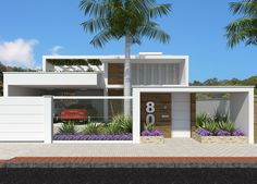 Cool residencia contemporanea - Pesquisa Google.