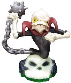 English Manual Skylanders Giants LOOSE Figure LEGENDARY Slam Bam by Activision TOY Includes Card /& Online Code