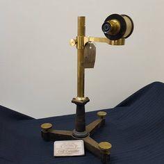 Curiosity Shop, Optician, Brass, Steel, Antiques, Vintage, Instagram, Home Decor, Antiquities