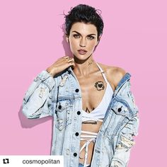 See this Instagram photo by @rubyrose • 194.4k likes