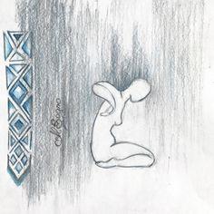 Totem — human.