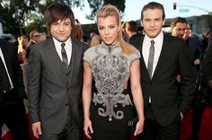 The Band Perry 2015 Grammy Awards