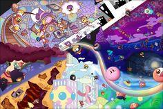 Nuevos juegos disponibles en Nintendo eShop
