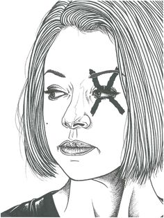 Hell to the yes Orphan Black, Movies Showing, Movies And Tv Shows, Orange Is The New Black, Black Mirror, Rachel Duncan, Sketches, Fan Art, Club