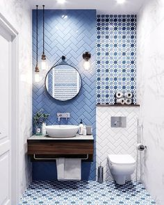 Best of small bathroom ideas bathroom interior design 04 Bathroom Tile Designs, Bathroom Design Small, Bathroom Interior Design, Bathroom Furniture Design, Funny Bathroom Decor, Budget Bathroom, Bathroom Wall, Gold Bathroom, Bathroom Ideas