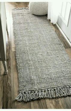 Runner rugs that bring comfort in your home!