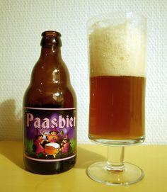 Diamond Beer(Brewed at de Proefbrouwerij) - Diamond Paasbier 4,5% pullo