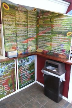 EAT HERE! The Stand in Laguna Beach. Great Food!  vegetarian & vegan food.  the tamales sell out by noon and sprout and avocado sandwich apparently is great (I HATE SPROUTS...but they are known for this item)...and a date shake!
