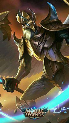 League Of Legends Mobile Heroes List