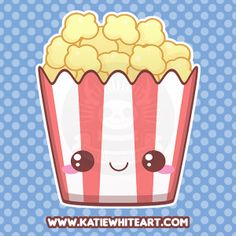 1000+ images about Katie White Art [Cute/Kawaii Digital ...
