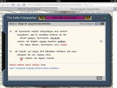 ▶ archive Yr 11 poem Catullus - YouTube