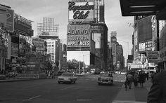 Times Square (circa 1964)