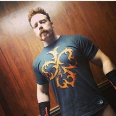 So happy sheamus returned at the rumble :D