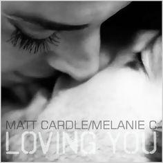Matt Cardle feat. Melanie C - Loving You - single (Cover) ©frAMOn