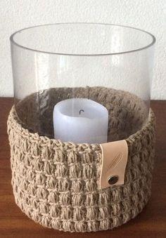 Haak Maak Mandje Haken Cosulete Crochet Knit Crochet En Knitting