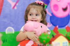 Drika Santos Fotografia: Peppa Pig linda!!!