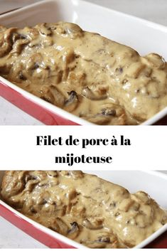 Crock Pot Food, Crock Pot Slow Cooker, Slow Cooker Recipes, Crockpot Recipes, Cooking Recipes, Multicooker, Disney Food, Pork Recipes, Food Videos