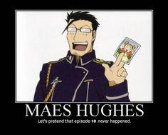 Eines der traurigsten Momenten in FMA.... :/  Anime: Fullmetal Alchemist:Brotherhood