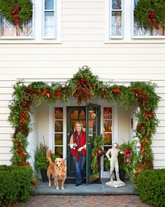 House Tour: Deck the Stalls | Midwest Living