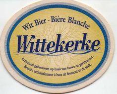 Afbeeldingsresultaat voor wittekerke bierviltje