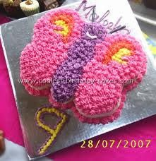 butterfly birthday theme - Google Search