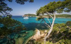 La plage de L'estagnol Carpe Diem, Have Fun, Water, Beaches, Trips, Outdoor, Nice Beach, Vacation, Water Water