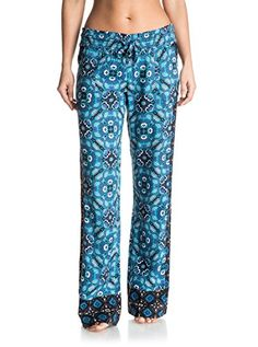 Listed Price: $22.99 Viscose pull on beach pant with contrasting printed panels. Elasticated waistband with draw cord.... Read more...