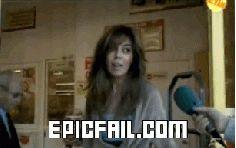 Interview FAIL #Girl #lolsx