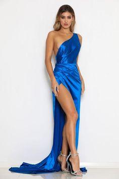 Gala Dresses, Satin Dresses, Sexy Dresses, Homecoming Dresses, Formal Dresses, Revealing Dresses, Dolly Fashion, Golden Dress, Silky Dress